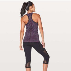 Lululemon Swiftly Tech Racerback Pink Paradise